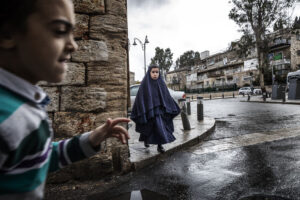 Life For The Community © Gianluca Cecere