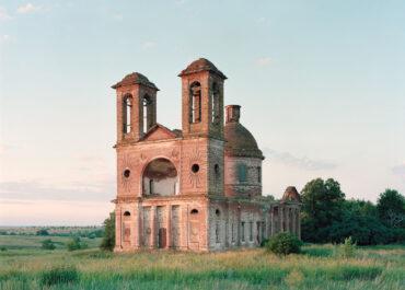 Petr Antonov: Ruins