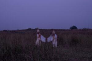 Somewhere Else Than Here © Sumi Anjuman