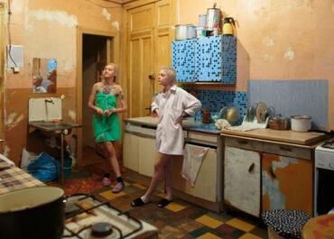 Yaroslav Bulavin: Russian Lifestyle