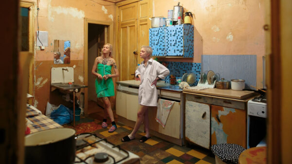 Russian Lifestyle © Yaroslav Bulavin