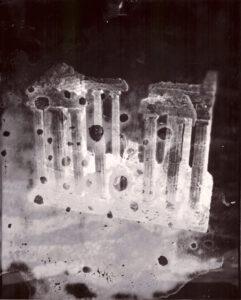 Submergées © Guénaëlle de Carbonnières