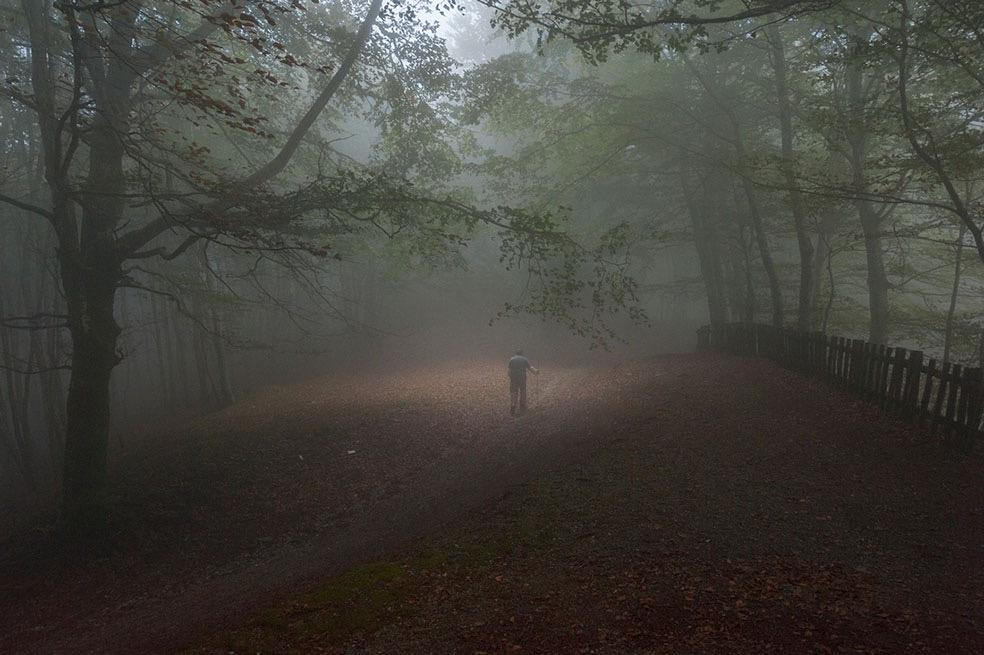 Oblivio © Stefano Marzoli