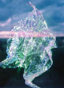 Glass Eye © Lindsey Kennedy