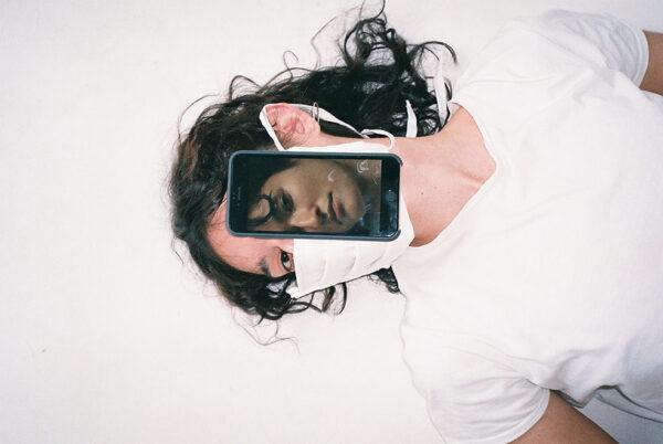 Isolation © Taja Spasskova