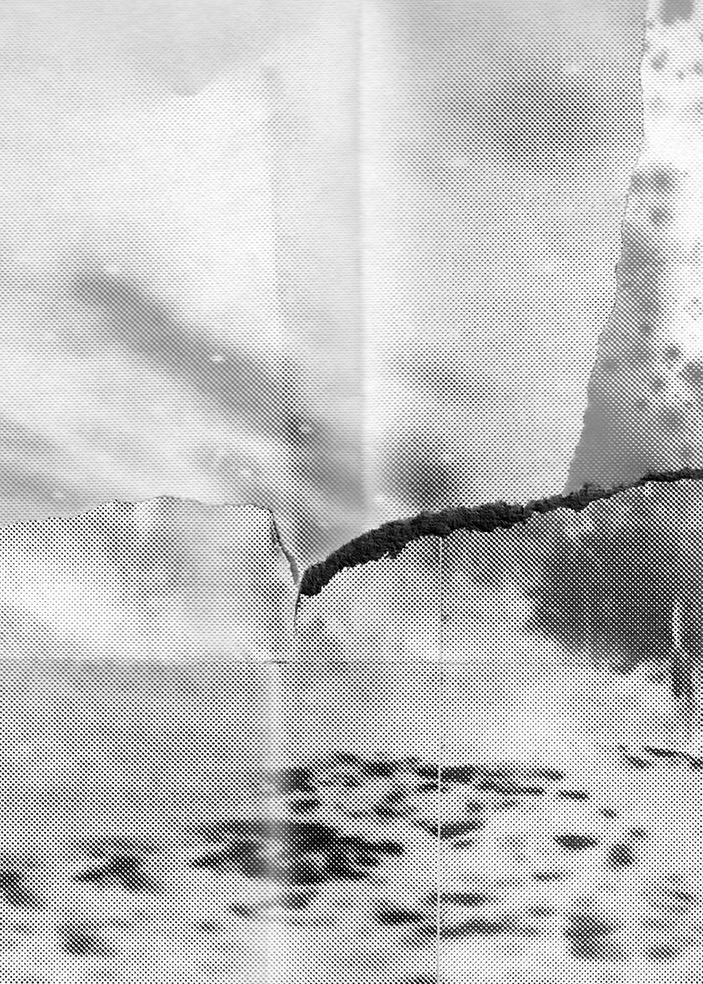 Impossible Territory © Ewa Doroszenko
