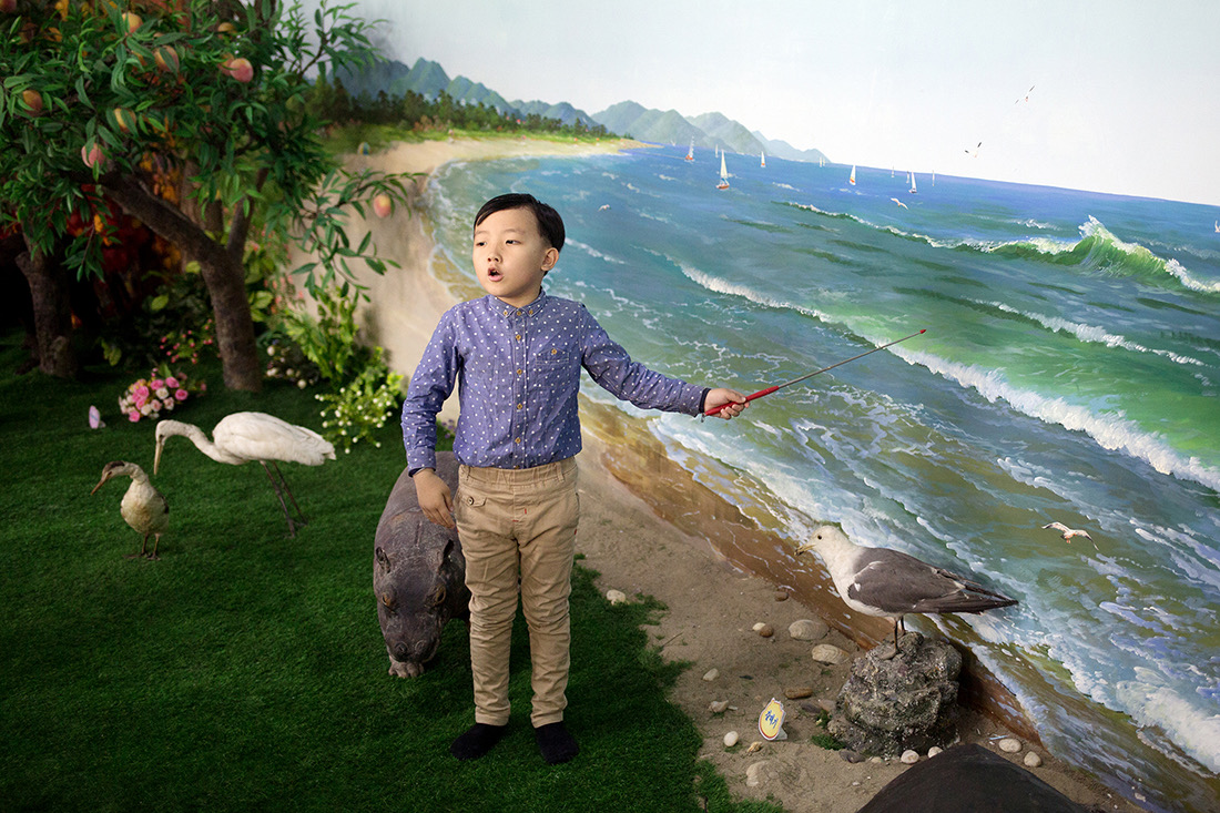 Korean Dream © Filippo Venturi