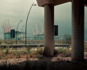 L' altro Deserto Rosso © Alessio Pellicoro