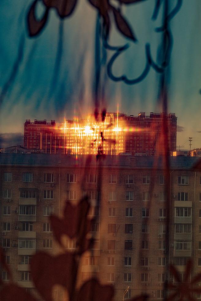 Safety Cards © Arseniy Neskhodimov